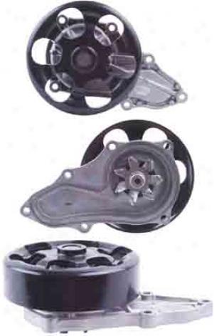 Cardone Cardone Select 55-53424 5553424 Honda Water Pumps