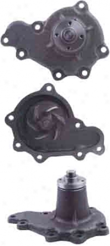 Cardone Cardone Select 55-71111 5571111 Mazda Water Pumps