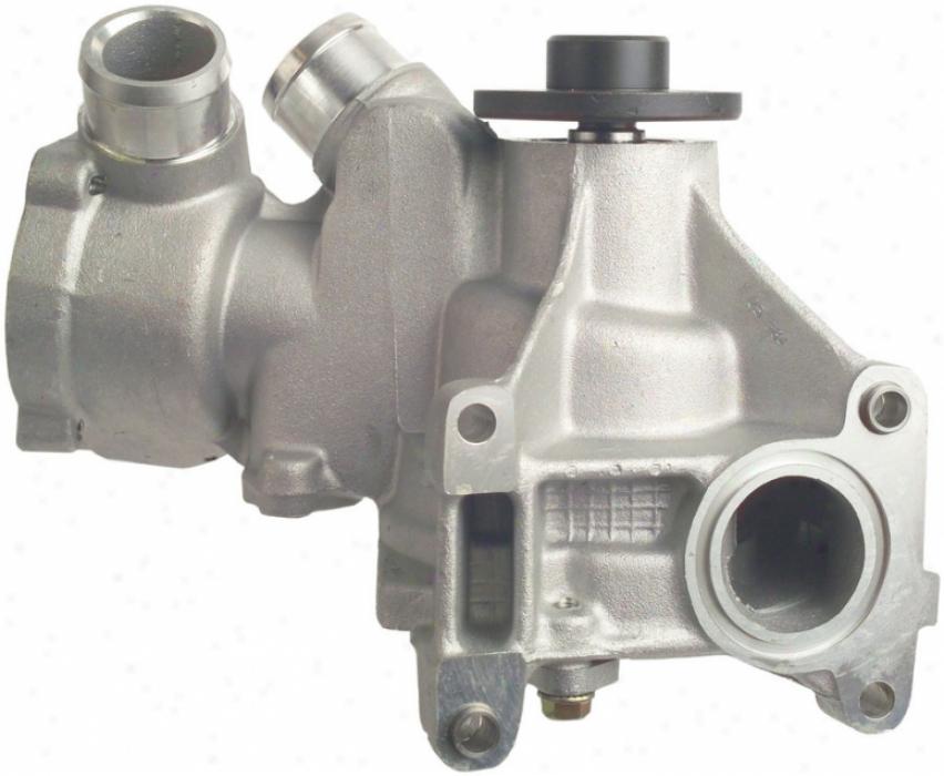 Cardone Cardone Select 55-83160 5583160 Bmw Parts