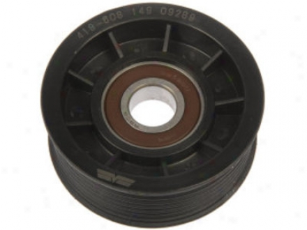 Dorman 419-608 419608 Chevrolet Pulley Balancer