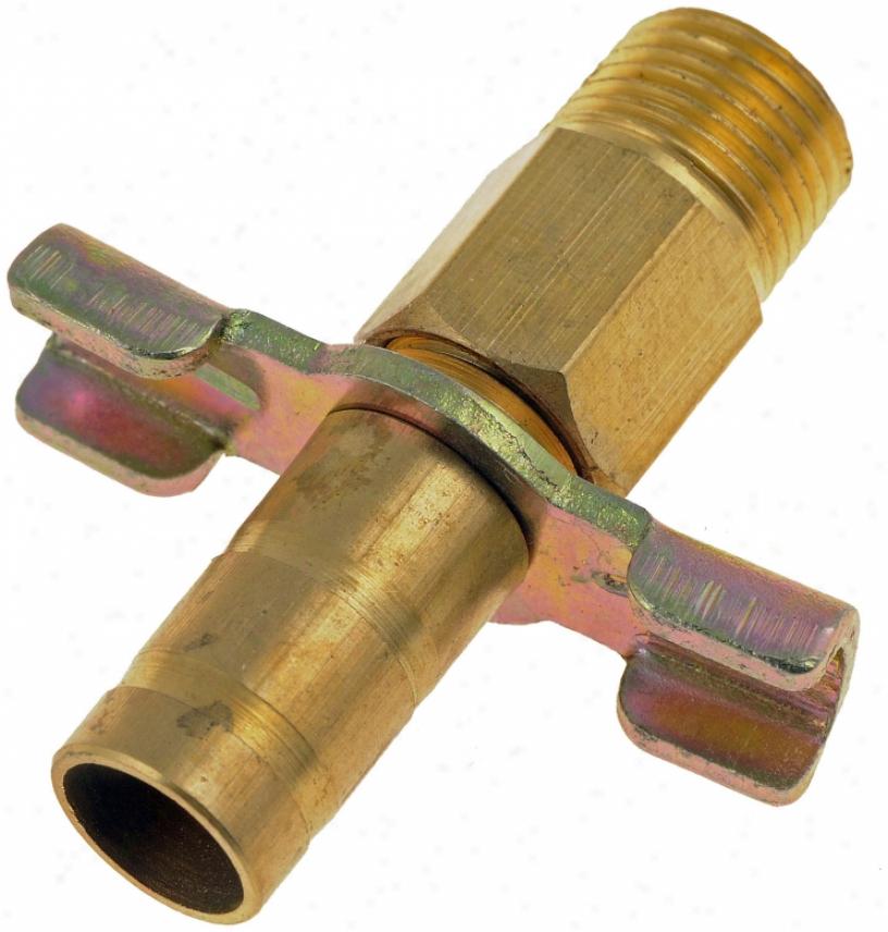 Dorman Help 61105 61105 Chevrolet Drain Plugs