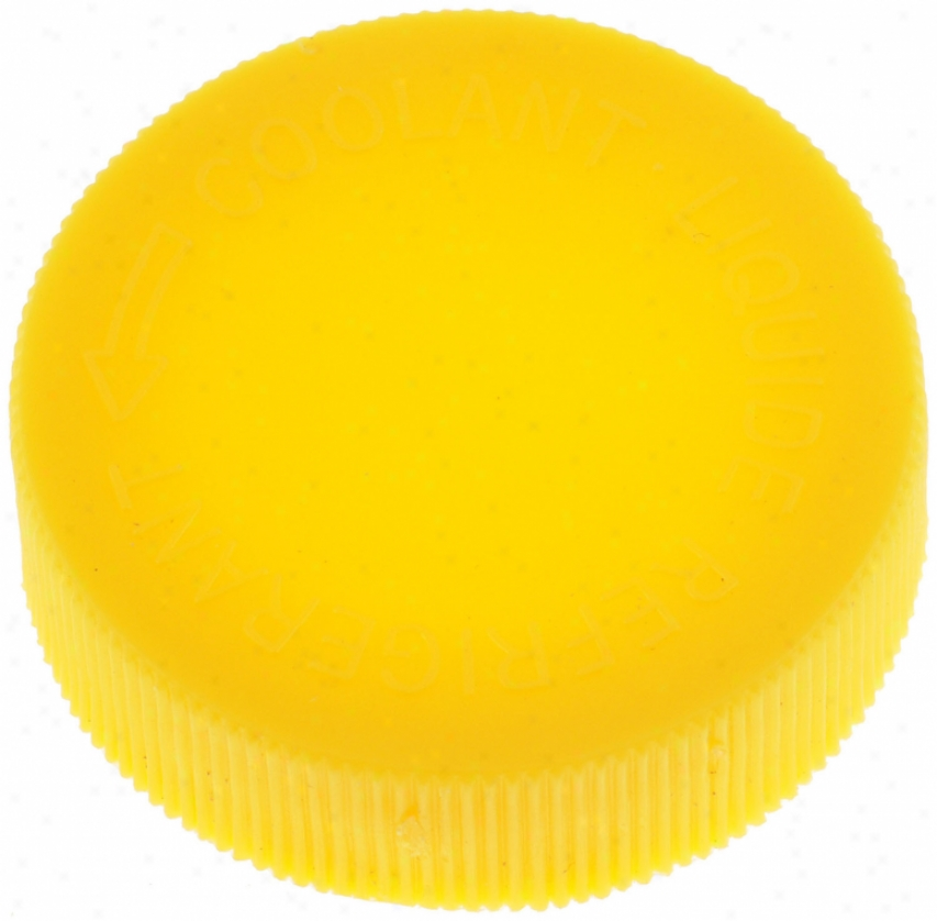 Dorman Help 82599 82599 Jeep Fuel Oil Radiator Caps
