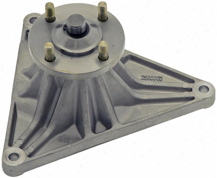 Dorman Oe Solutions 300-80 3300803 Lexus Fan Blades