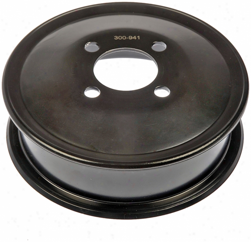 Dorman Oe Solutions 300-941 300941 Ford Pulley Balancer