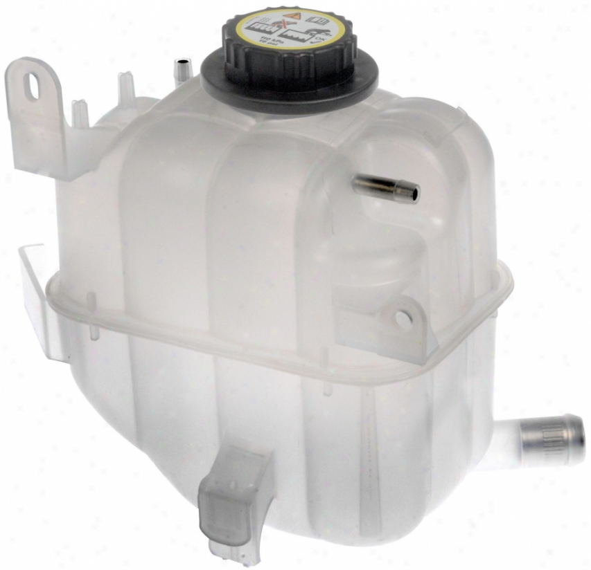 Dorman Oe Solutions 603-208 603208 Ford Expansion Tanks