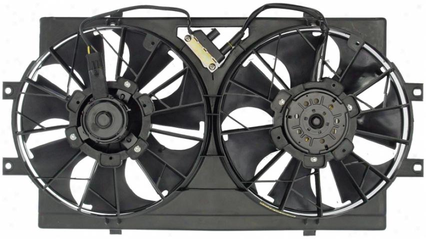 Dorman Oe Solutions 620-004 620004 Chrysler Blower Fan Motors