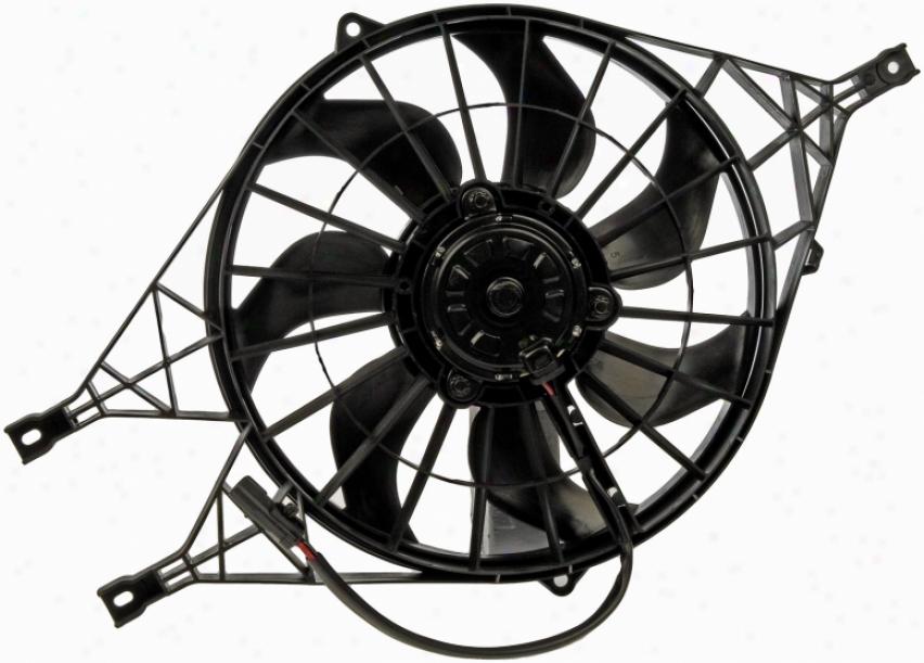 Dorman Oe Silutions 620-029 620029 Dodge Blower Fan Motors