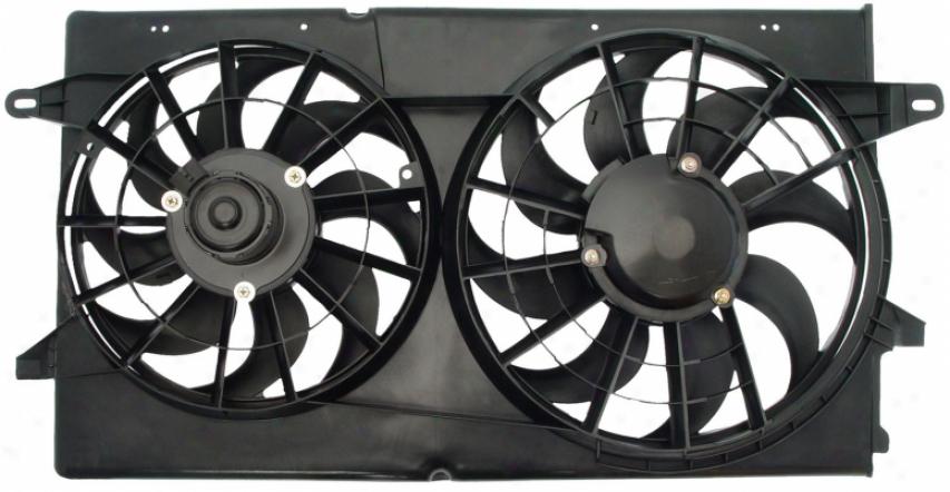 Dorman Oe Solutions 620-102 620102 Mercury Blower Fan Motors