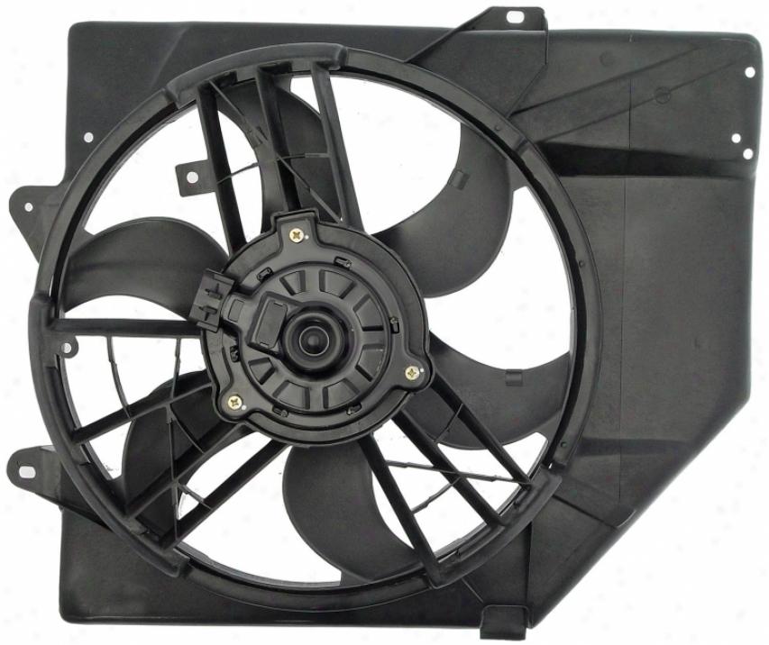 Dorman Oe Solutions 620-114 620114 Mercury Blower Fan Motors
