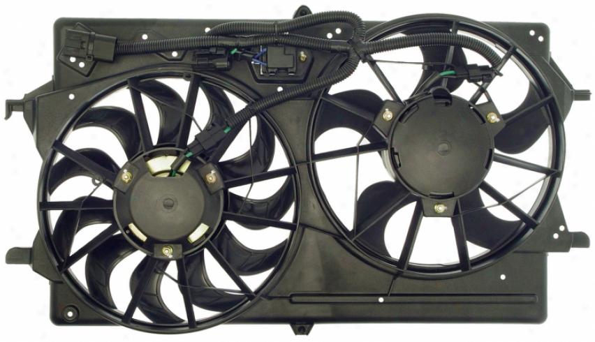 Dprman Oe Solutions 620-126 620126 Mercury Blower Fan Motors