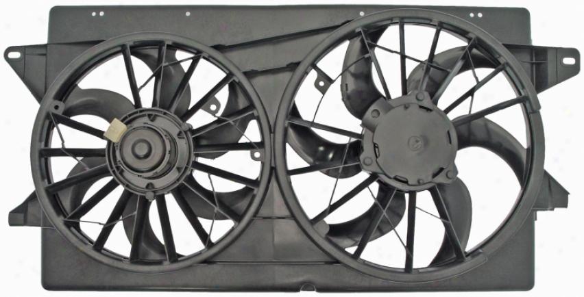 Dorman Oe Solutions 620-131 620131 Mazda Blower Fan Motors