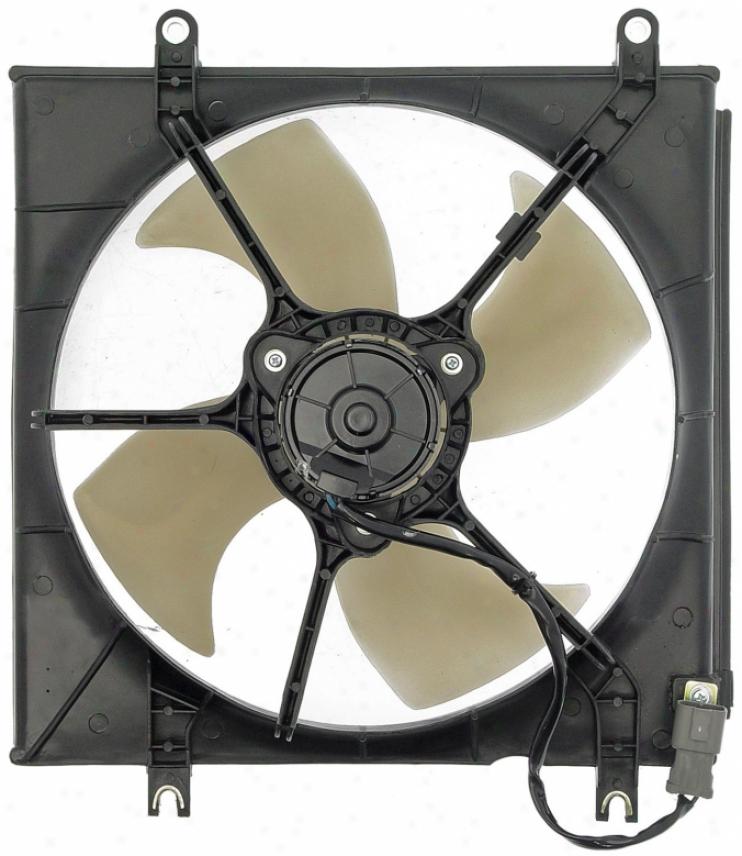 Dorman Oe Soltuions 620-200 620200 Honda Blower Fan Motors