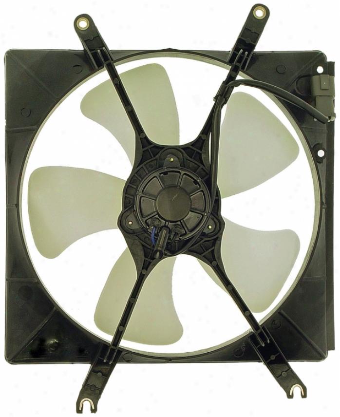 Dorman Oe Solutions 620-206 620206 Honda Blower Fan Motors