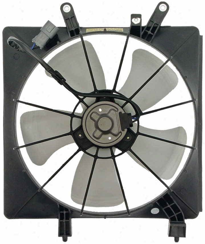 Dormsn Or Solutions 620-2199 620219 Honda Blower Fan Motors