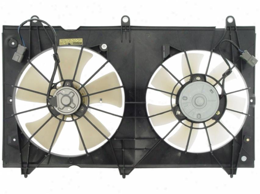 Dorman Oe Solutions 620-225 620225 Honda Blower Fan Motors