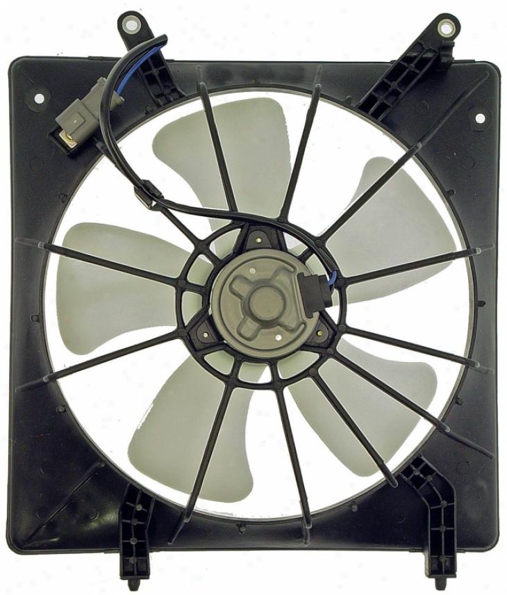 Dorman Oe Solutons 620-227 620227 Honda Blower Fan Motors