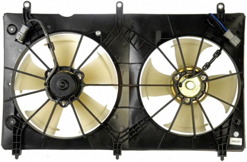 Dorman Oe Solutions 620-257 620257 Acura Blower Fan Motors