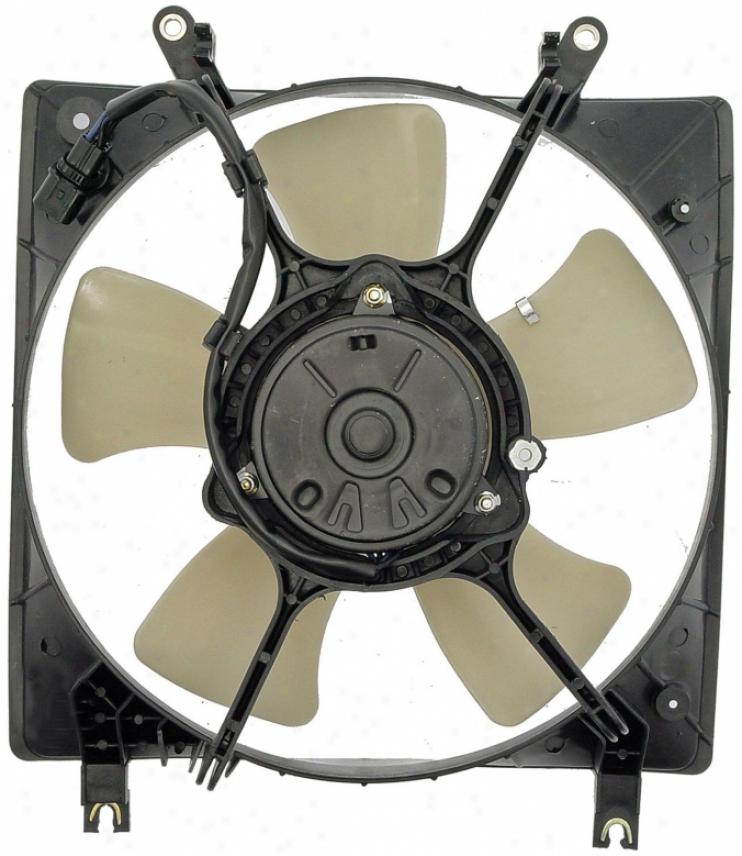 Dorman Oe Solutions 620-302 620302 Mitsubishi Blower Fan Motors