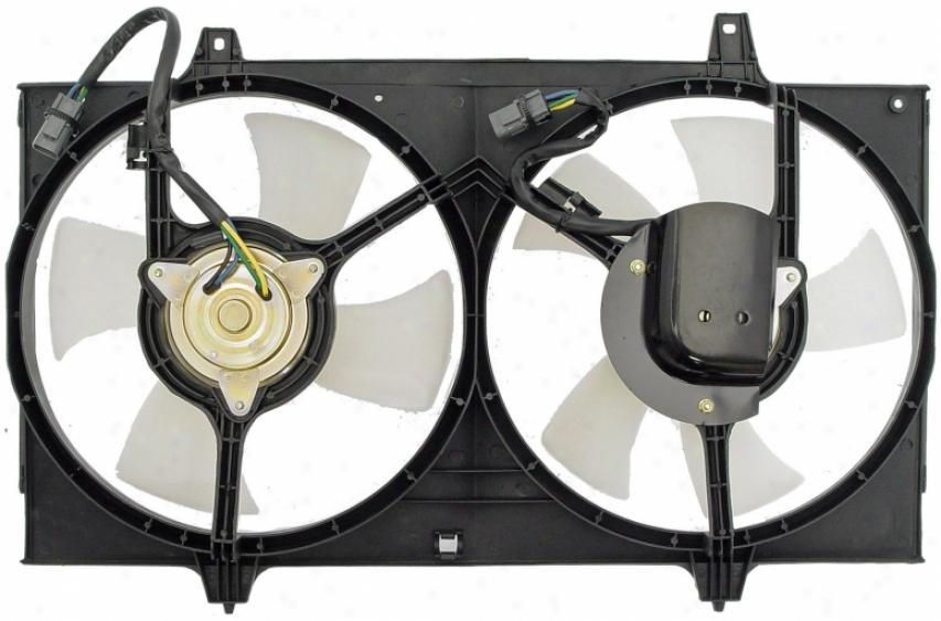 Dorman Oe Solutions 620-401 620401 Nissan/datsun Blower Fan Motors