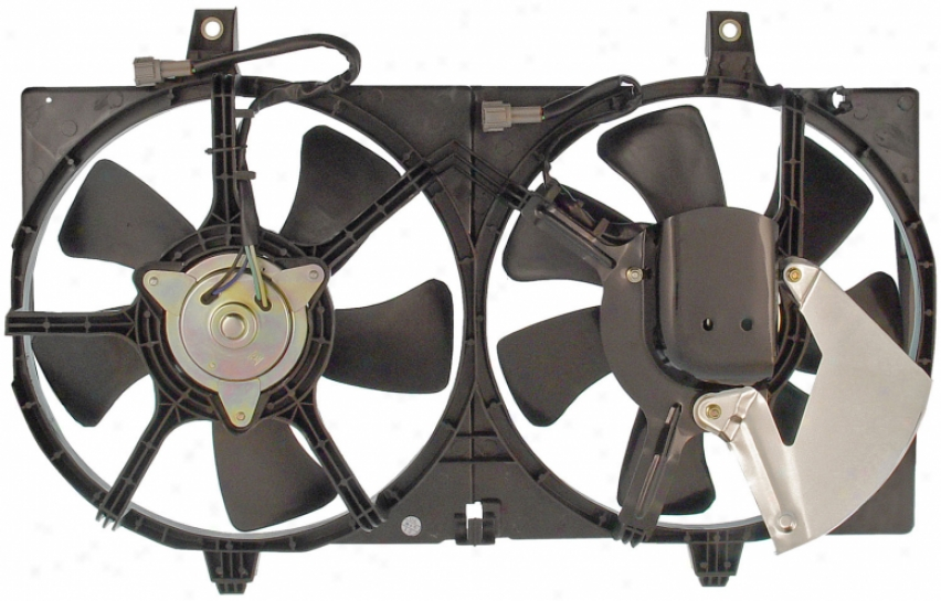 Dorman Oe Solutions 620-409 620409 Nissan/datsun Blower Fan Motors