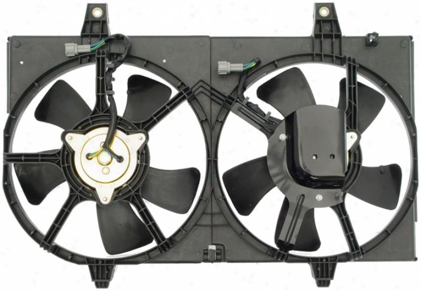 Dorman Oe Solutions 620-416 620416 Nissan/datsun Blower Fan Motors