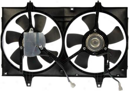 Dorman Oe Solutions 620-420 620420 Infiniti Blowe5 Fan Motors