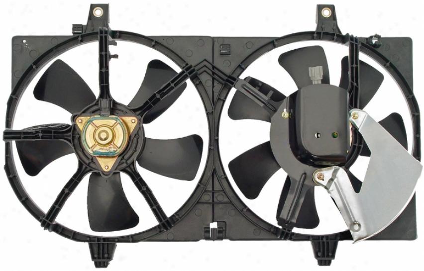 Dorman Oe Solutions 620-424 620424 Nissan/datsun Blower Fan Motors