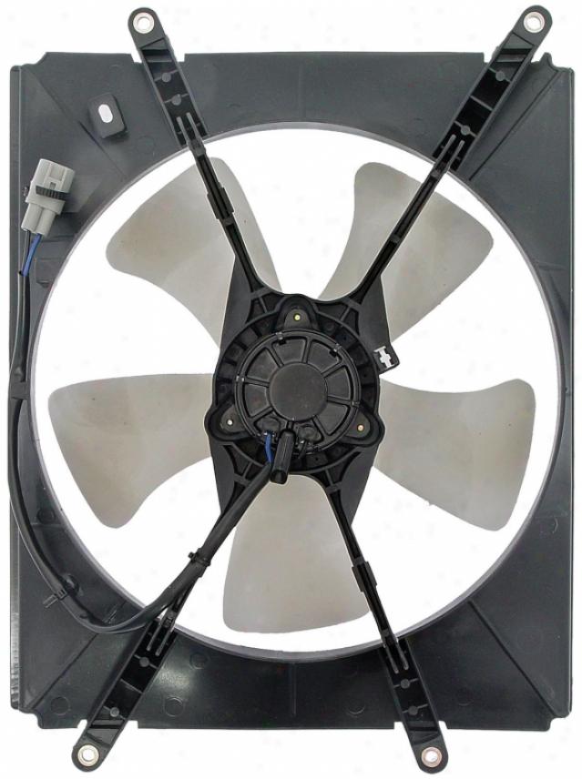Dorman Oe Solutions 620-501 620501 Toyota Blower Fan Motors