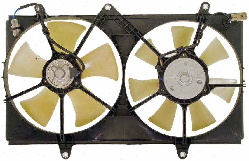 Dorman Oe Solutions 620-511 620511 Toyota Blower Fan Motors