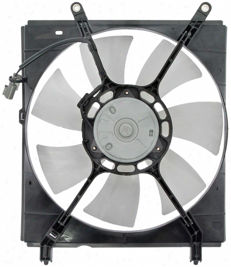 Dorman Oe Solutions 620-524 620524 Toyota Blower Fan Motors