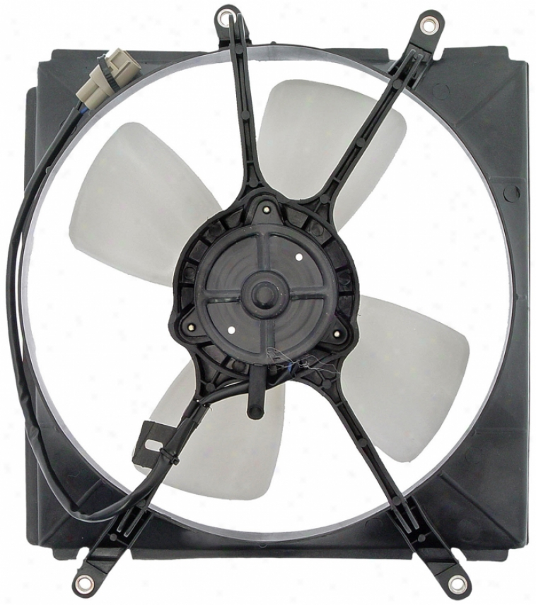 Dorman Oe Solutions 620-529 620529 Toyota Blower Fan Motors
