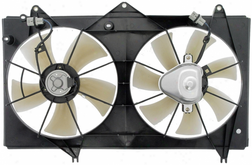 Dorman Oe Solutions 620-531 620531 Lexus Blower Fan Motors