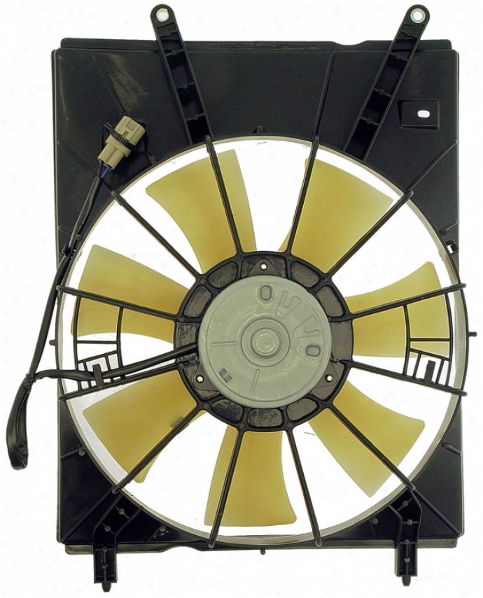 Dorman Oe Solutions 620-536 620536 Toyota Blower Fan Motors