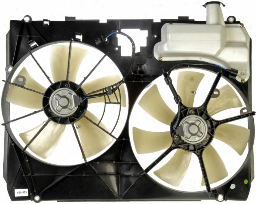 Dorman Oe Solutions 620 -553 620553 Lexus Blower Fan Motors