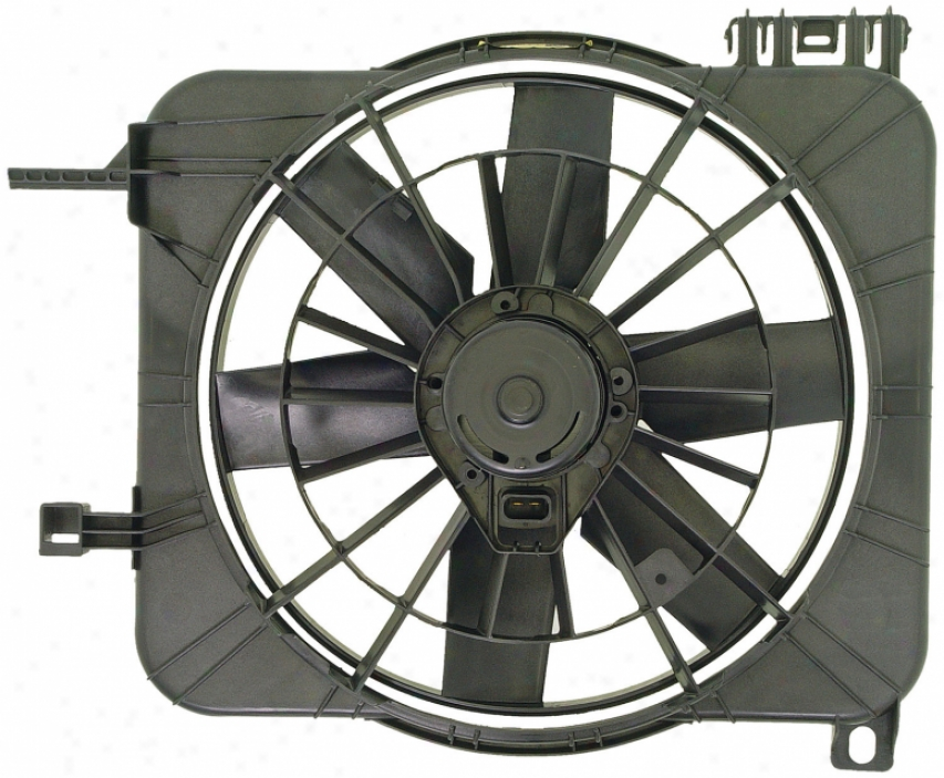 Dorman Oe Solutions 620-600 620600 Buick Blower Fan Motors