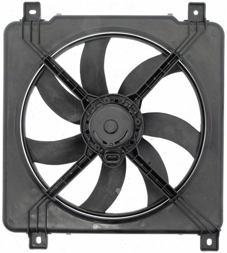 Dorman Oe Solutions 620-605 620605 Chevrolet Blower Fan Motors
