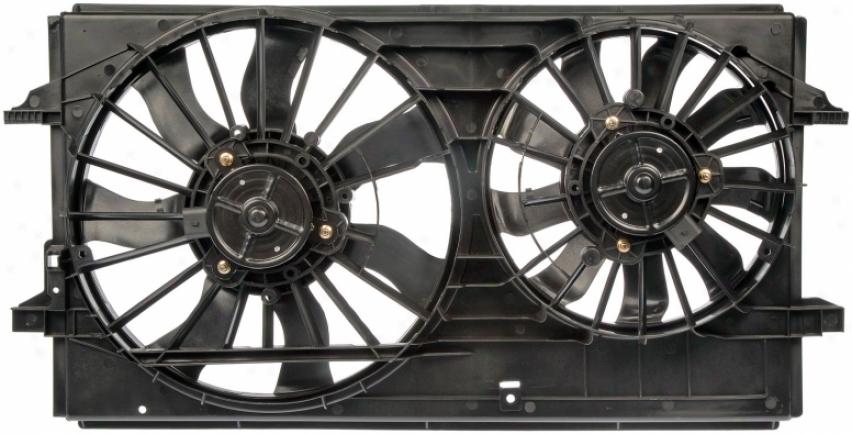 Dorman Oe Solutions 620-619 620610 Oldsmobile Parts