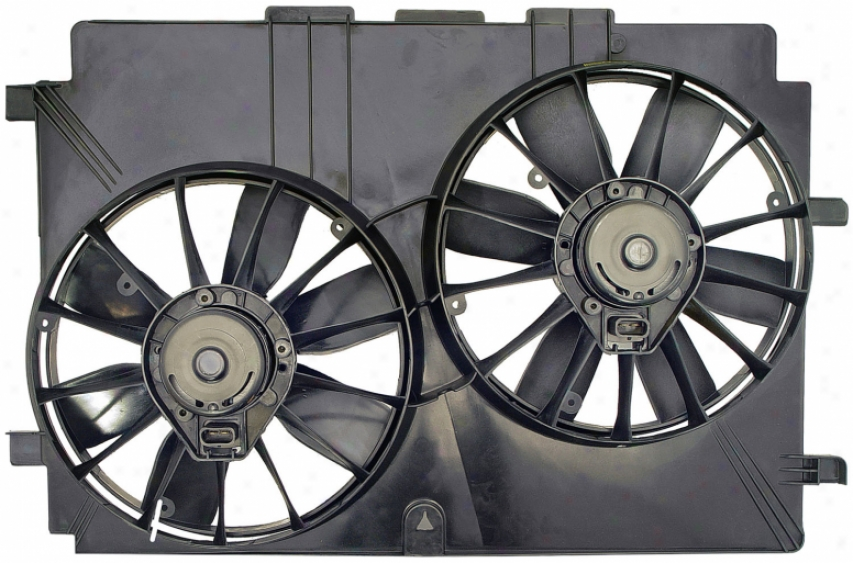 Dorman Oe Solutions 620-634 620634 Pontiac Blower Fan Motors