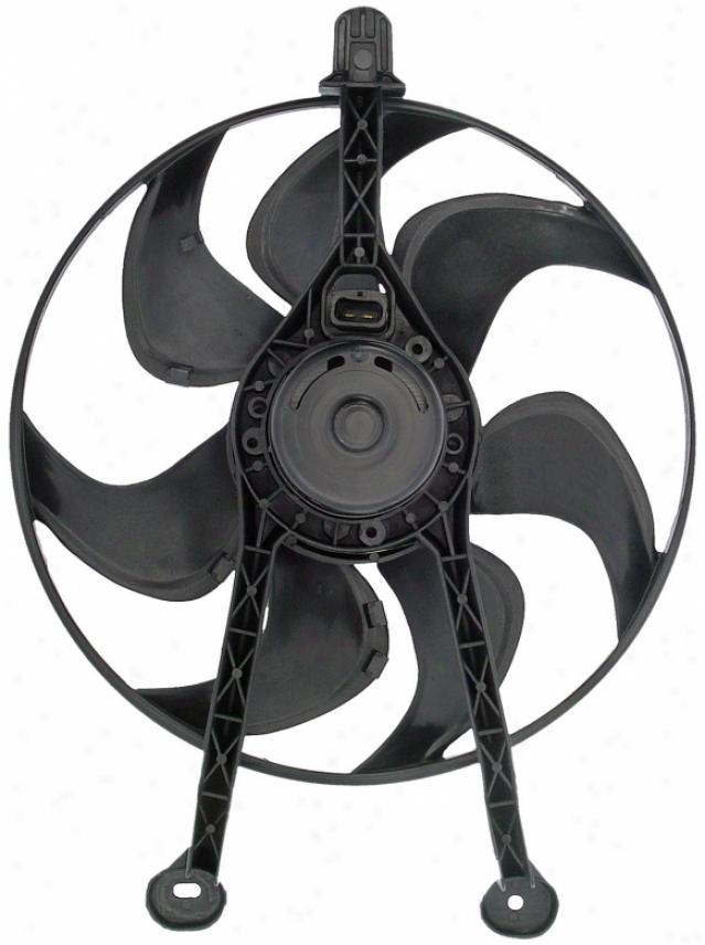Dorman Oe Solutions 620-637 620637 Chevroolet Blower Fan Motors