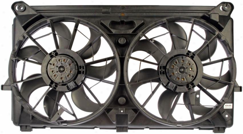 Dorman Oe Solutions 620-652 620652 Gmc Blower Fan Motors