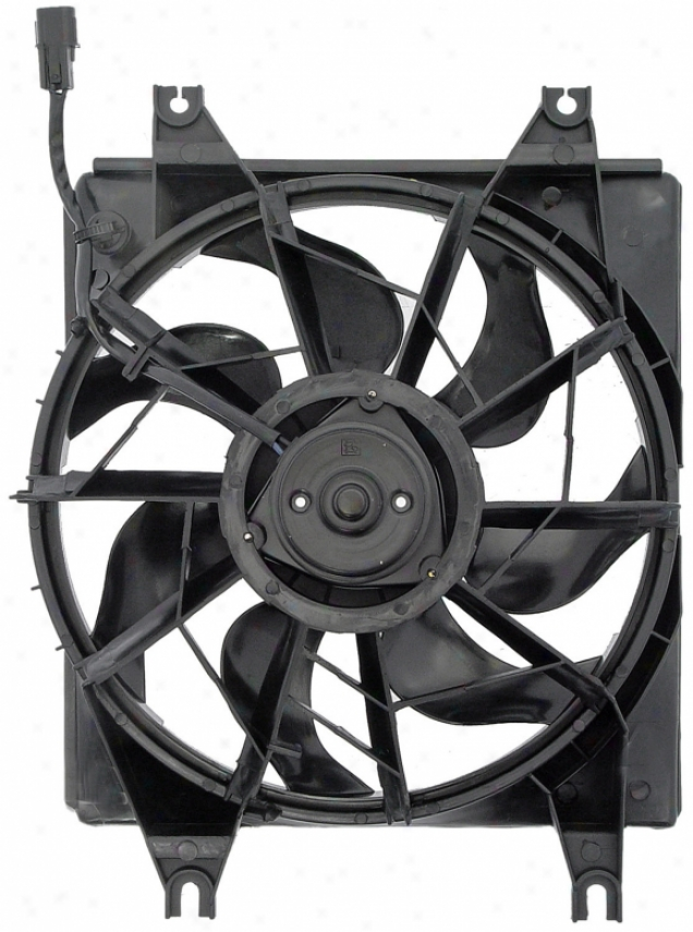 Dorman Oe Solutions 620714 620714 Hyundai Blower Fan Motors