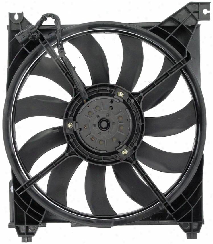 Dorman Oe Solutions 620-716 620716 Kia Blower Fan Motors