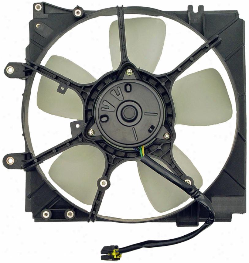 Dorman Oe Solutions 620-747 620747 Mazda Blower Fan Motors