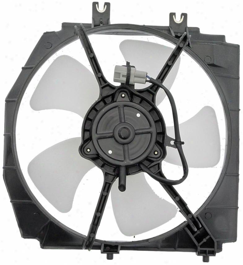 Dorman Oe Solutions 620-757 620757 Mazda Blower Fan Motors