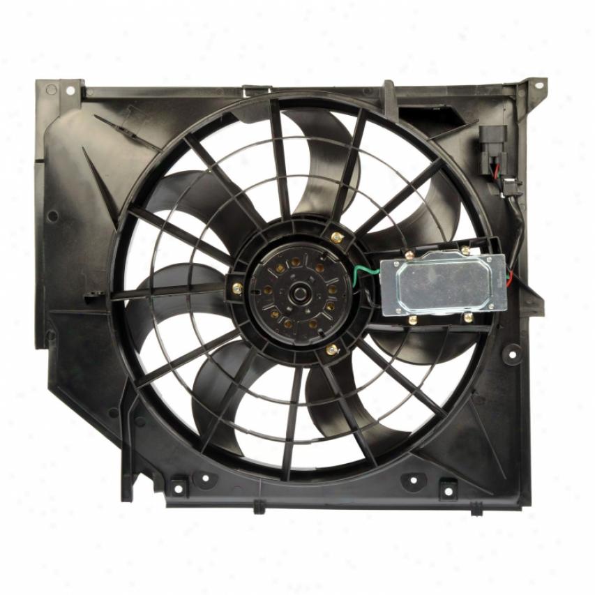 Dorman Oe Solutions 621-199 621199 Bmw Blower Fan Motors