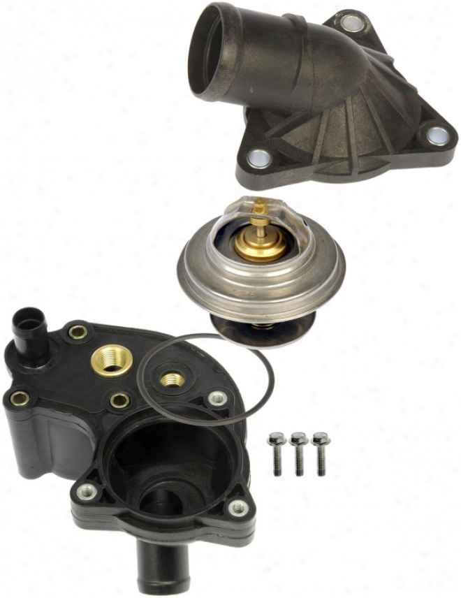 Dorman Oe Solutions 902-204 902204 Ford Thermostats