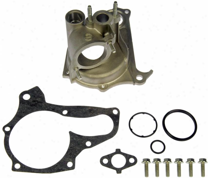 Dorman Oe Solutions 902-401 902401 Volkswagen Parts