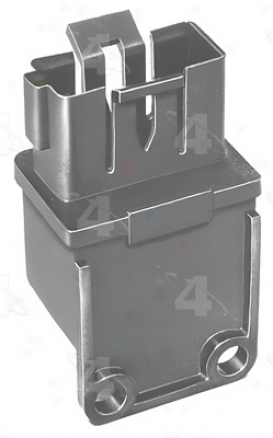 Four Seasons 35746 35746 Cadillac Relays & Flashers