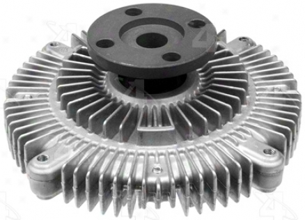 Four Seasons 36777 36777 Ford Fan Clutches
