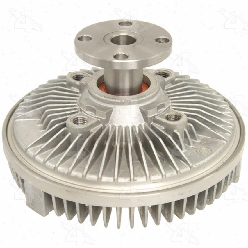 Four Seasons 36955 36955 Chrysler Fan Clutches